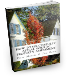 Ebook How to Successfully Appeal You BC Property Assessment